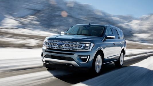 Ford Expedition Limited In Ellisville Mo Bommarito Automotive Group