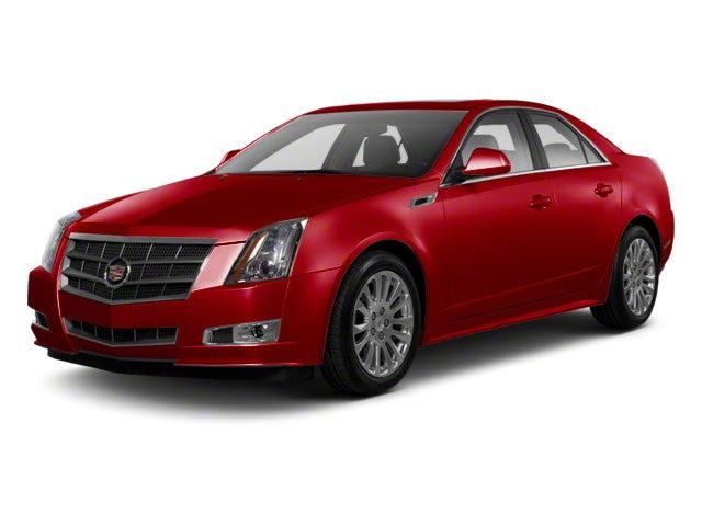 2011 Cadillac CTS Sedan Luxury Ellisville MO | St. Peters St. Louis ...