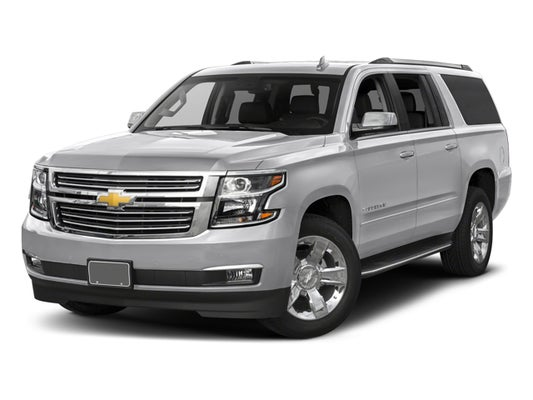 2017 Chevrolet Suburban Premier In Ellisville Mo Bommarito Automotive Group