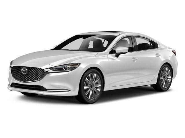2018 Mazda6 Signature Ellisville MO | St. Peters St. Louis ...
