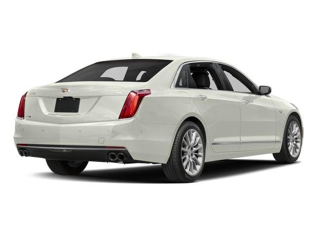 Bommarito West County >> 2018 Cadillac CT6 Sedan 3.6L Premium Luxury Ellisville MO | St. Peters St. Louis Hazelwood ...