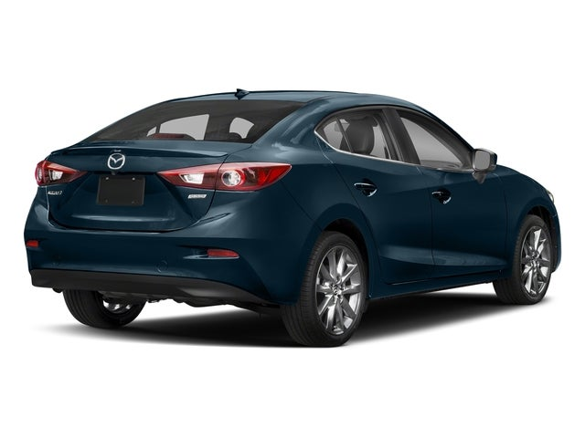 Bommarito West County >> 2018 Mazda3 4-Door Grand Touring Ellisville MO | St. Peters St. Louis Hazelwood Missouri ...