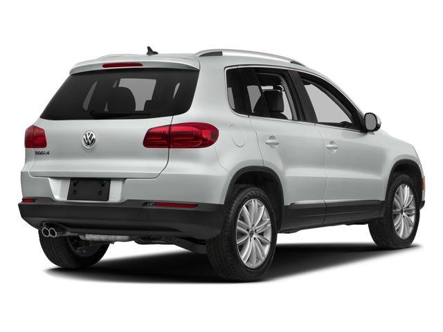 2018 Volkswagen Tiguan Limited 2 0t Ellisville Mo St Peters St Louis Hazelwood Missouri
