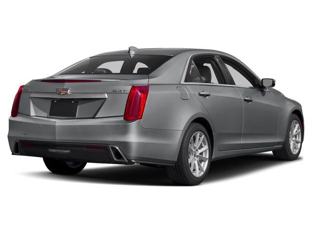 2019 Cadillac Cts Sedan 2 0l Turbo Luxury Ellisville Mo St Peters