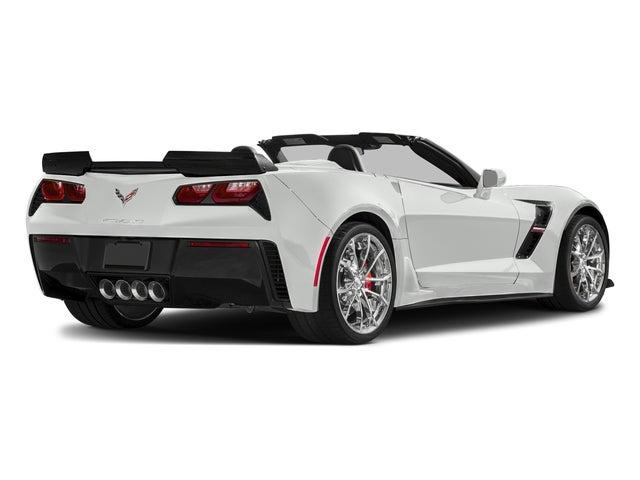 2019 Chevrolet Corvette Grand Sport 2lt Ellisville Mo St Peters