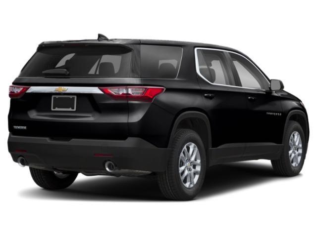 2019 Chevrolet Traverse Ls Ellisville Mo St Peters St Louis