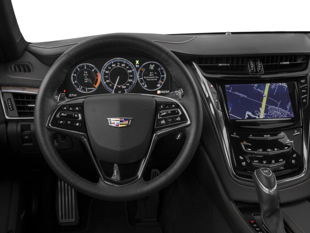 facts cadillac v sedan about drive cts the top autonation