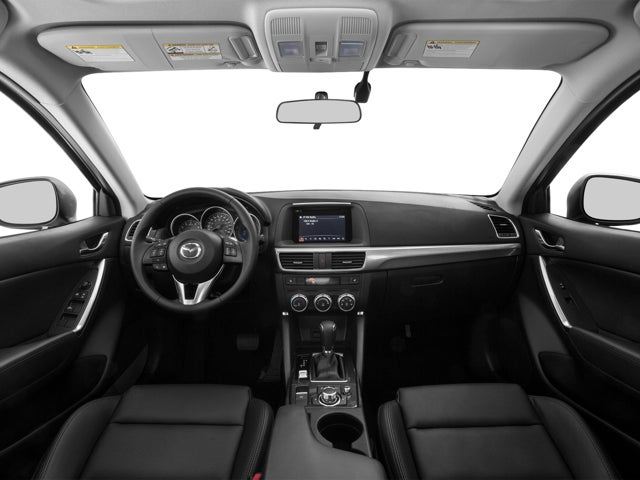 2016 Mazda Mazda CX 5 Touring In Ellisville, MO   Bommarito Automotive Group