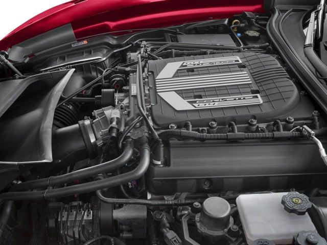 2017 Chevrolet Corvette Z06 1LZ Ellisville MO | St. Peters ...