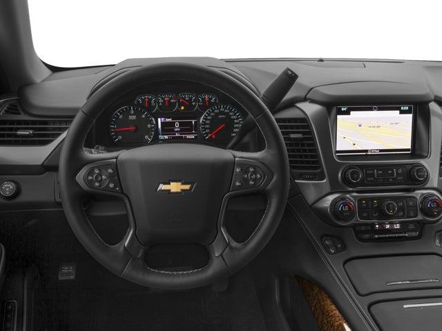 2017 Chevrolet Suburban Premier Ellisville MO | St. Peters ...