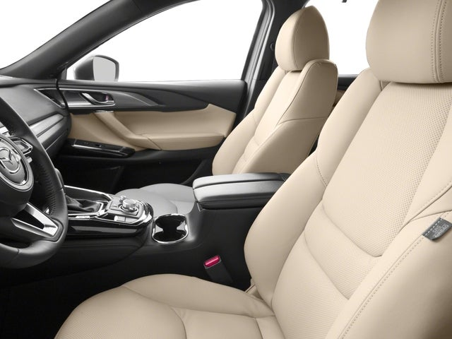 2017 Mazda Mazda CX 9 Grand Touring In Ellisville, MO   Bommarito  Automotive Group