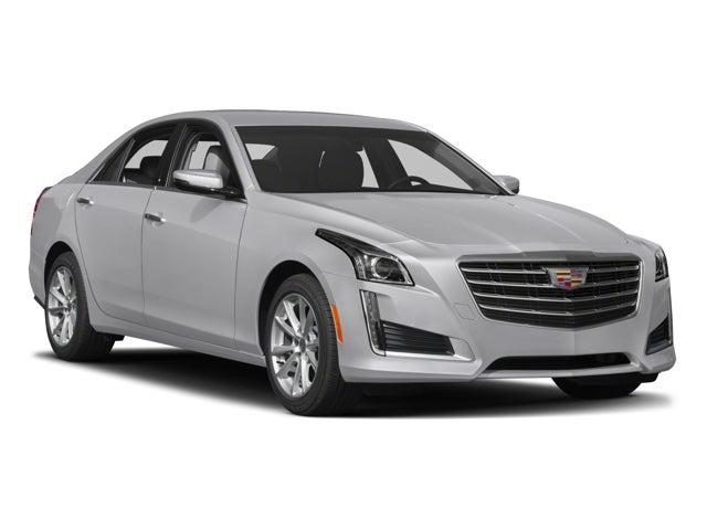 2018 Cadillac CTS Sedan 3.6L Luxury Ellisville MO | St. Peters St ...