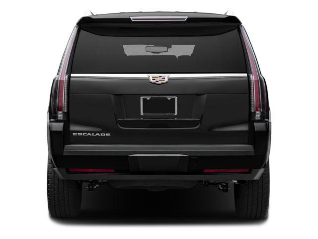 Bommarito West County >> 2018 Cadillac Escalade Premium Ellisville MO | St. Peters St. Louis Hazelwood Missouri ...