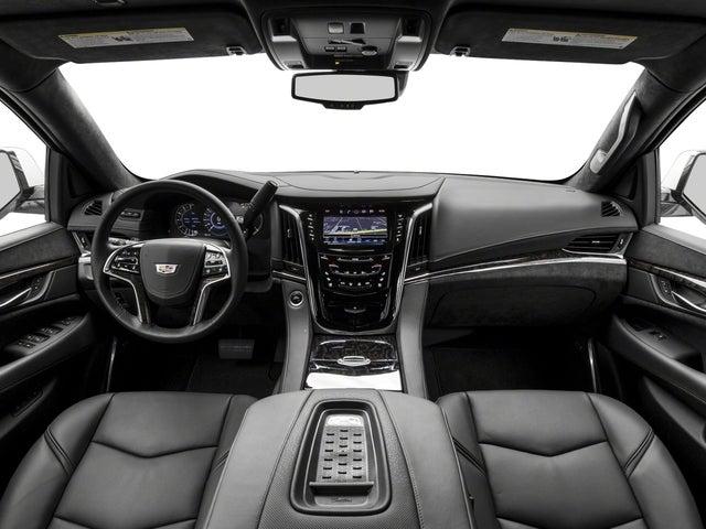 2018 Cadillac Escalade Esv Platinum Ellisville Mo St Peters St