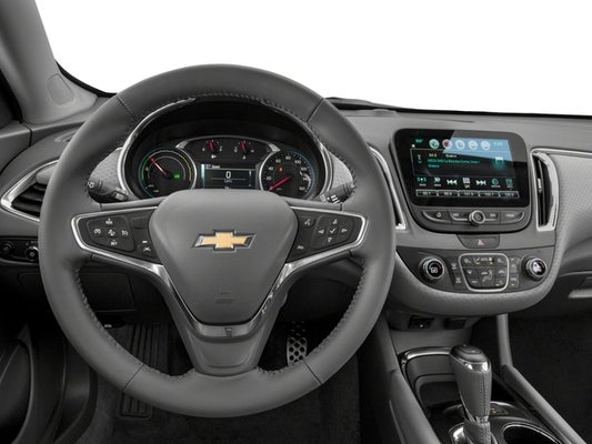 2018 Chevrolet Malibu Hybrid In Ellisville Mo Bommarito Automotive Group