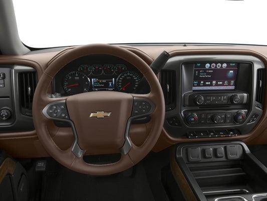 2018 Chevrolet Silverado 1500 High Country In Ellisville Mo Bommarito Automotive Group