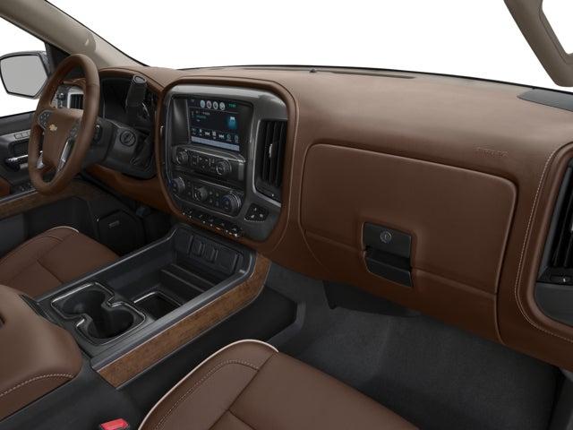 2018 Chevrolet Silverado 1500 High Country Ellisville MO ...