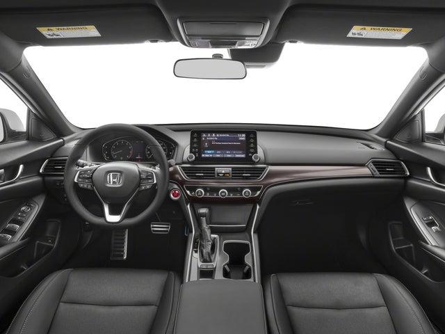 2018 Honda Accord Sport In Ellisville, MO   Bommarito Automotive Group