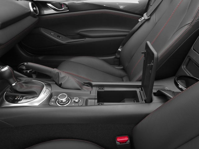 2018 Mazda Mx 5 Miata Grand Touring Ellisville Mo St Peters St