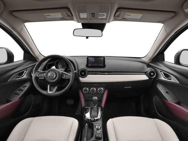 2018 Mazda CX-3 Grand Touring Ellisville MO | St. Peters ...