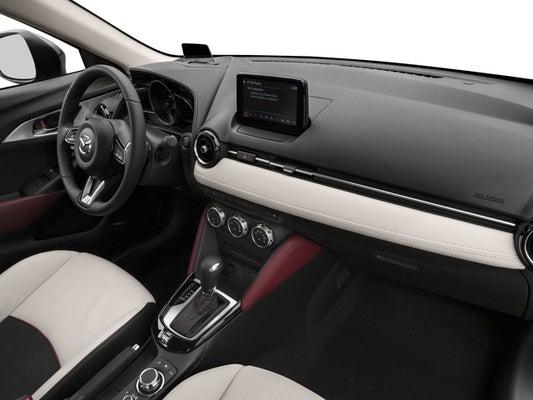 2018 Mazda Cx 3 Grand Touring In Ellisville Mo Bommarito Automotive Group