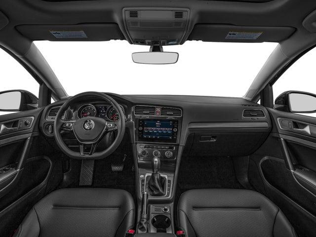 2018 Volkswagen Golf Sportwagen 1 8t S Auto Ellisville Mo