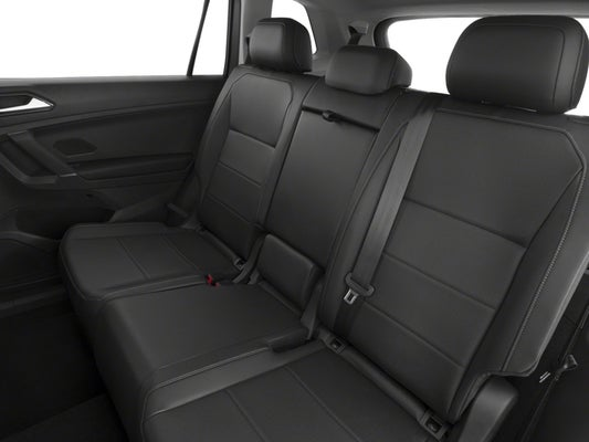2018 Volkswagen Tiguan Sel Premium Ellisville Mo St