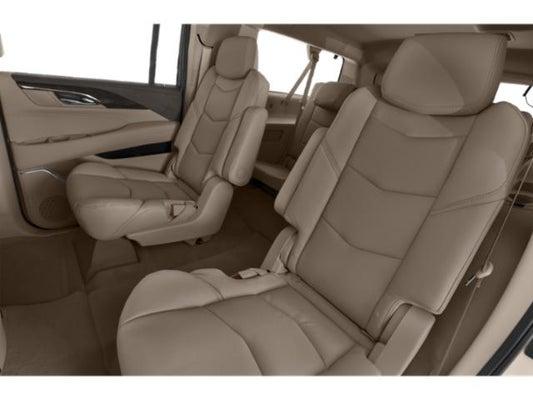 2019 Cadillac Escalade ESV 4WD 4dr Platinum