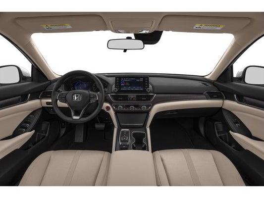 2019 Honda Accord Hybrid Ex L In Ellisville Mo Bommarito Automotive Group