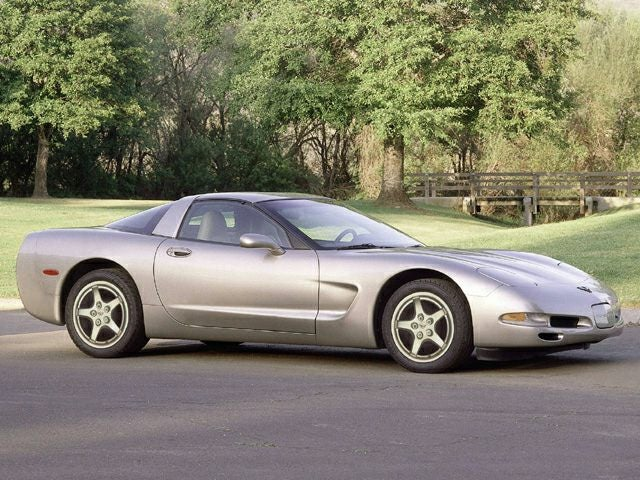 2000 Chevrolet Corvette Ellisville MO | St. Peters St. Louis ...