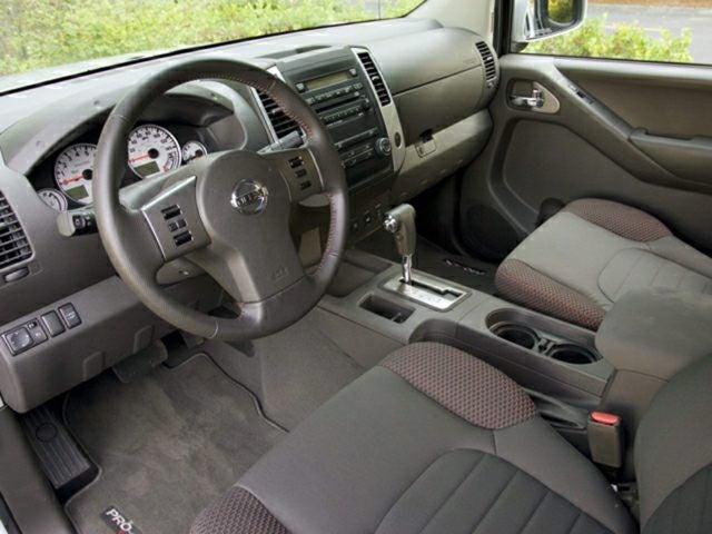 2010 Nissan Frontier SE Ellisville MO | St. Peters St. Louis ...