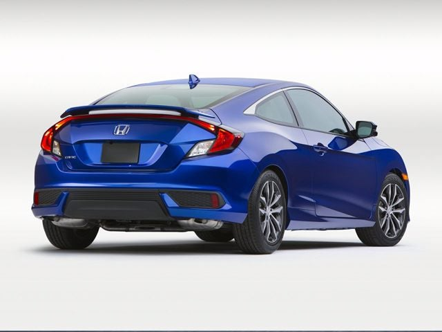 Bommarito West County >> 2018 Honda Civic Coupe Touring CVT Ellisville MO | St. Peters St. Louis Hazelwood Missouri ...