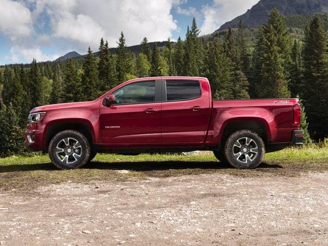 2019 Chevrolet Colorado 4WD Work Truck Ellisville MO | St ...