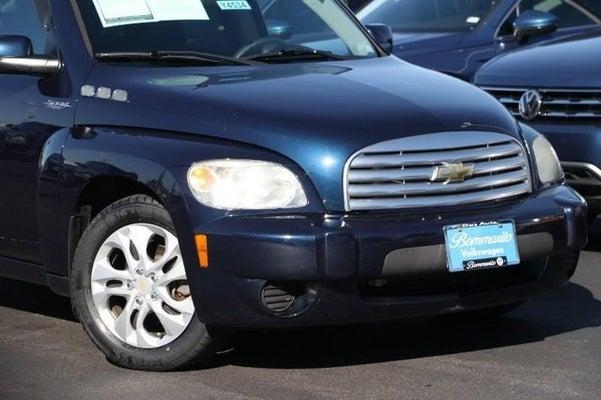 2011 Chevrolet Hhr Lt W 1lt Ellisville Mo St Peters St Louis