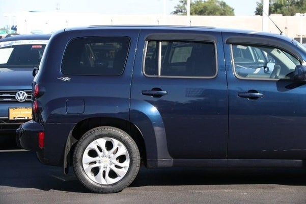 2011 Chevrolet Hhr Lt W 1lt Ellisville Mo St Peters St Louis Hazelwood Missouri 3gnbabfw3bs500959