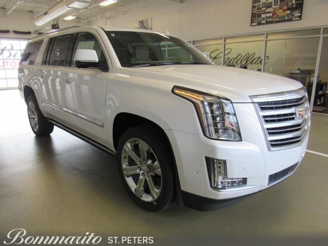 Bommarito St Peters >> 2019 Cadillac Escalade ESV Platinum Edition Ellisville MO | St. Peters St. Louis Hazelwood ...